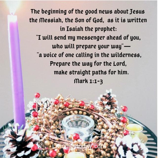 Advent 1 w ljt