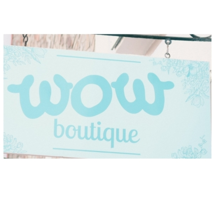 Wow boutique for blog